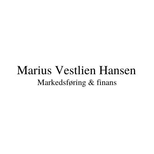 Marius Vestlien Hansen